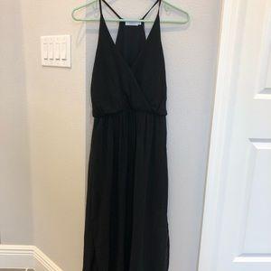 NWT Black Lush Dress